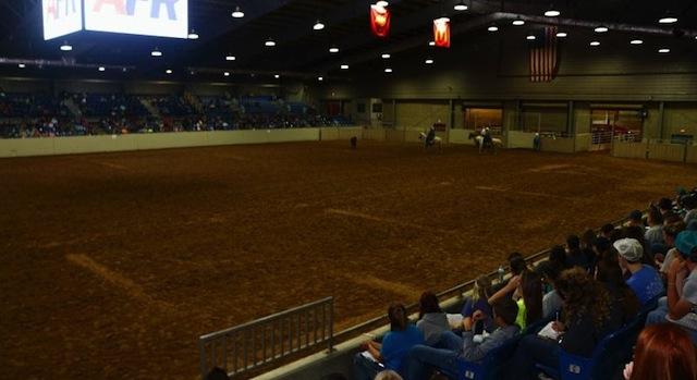 AFR sponsors Commercial Cattle Grading Contest