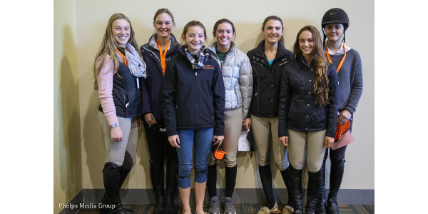 Important date for 2017 ASPCA Maclay Finals