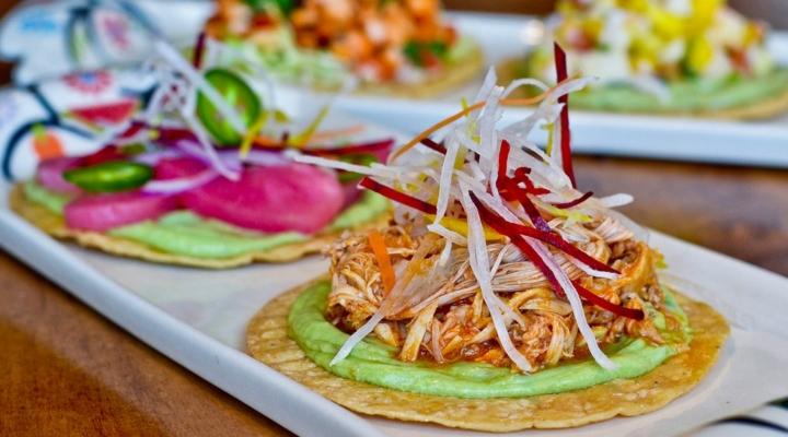 San Antonio: 'Creative City of Gastronomy'