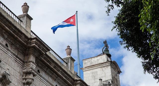 Paper explores U.S. agriculture, Cuba trade