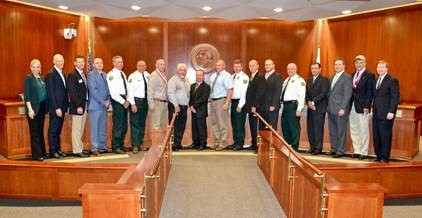 Operation Outdoor Freedom recognized