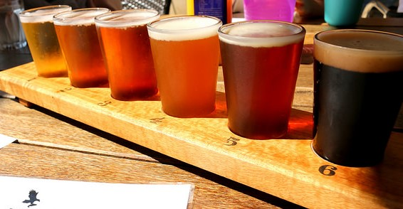Vermont Brewers Assn Festival, March 24