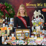 The Something Special from Wisconsin™ logo can be found on everything from meats and cheeses, sweet syrups and candies, to soaps, candles, lotions, wreaths and more. (Courtesy of Wisconsin Department of Agriculture)