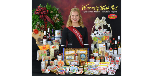 Gift-giving options that are uniquely Wisconsin