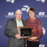 Honorary Life - Norman and Kathy Varner. (Courtesy of Minnesota Farm Bureau Federation via Facebook)