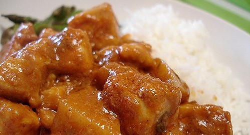 California company recalls chicken
