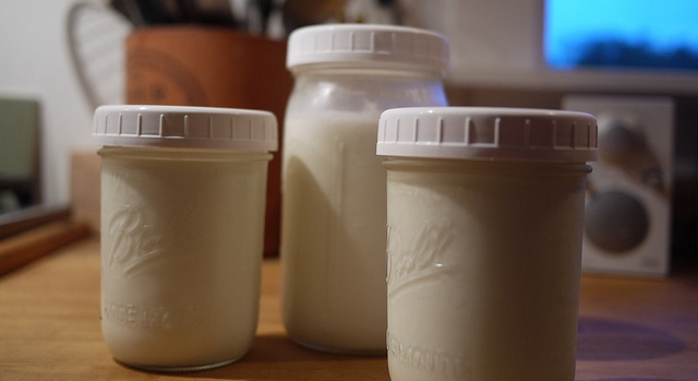 Consumers warned over raw milk