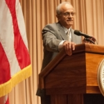 NIFA Director Sonny Ramaswamy (U.S. Department of Agriculture, Flickr/Creative Commons)