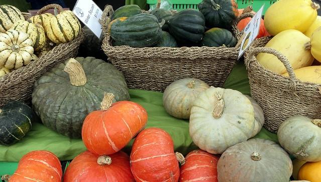 Winter farmers' market season begins