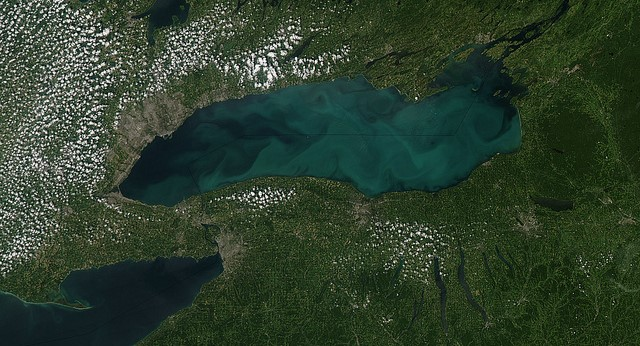Reducing phosphorus runoff