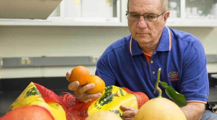 UF/IFAS celebrates 100 years of Citrus REC