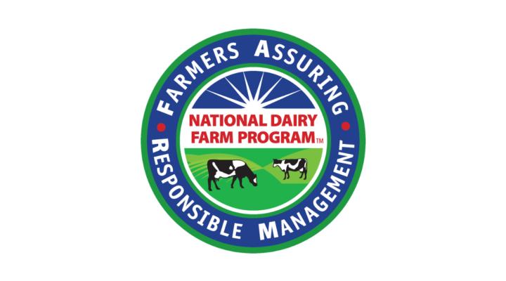 NMPF statement on Larson Dairy Farm