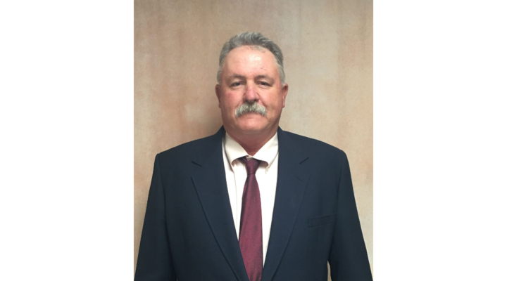 AgriLife Extension names new Terry Co. agent