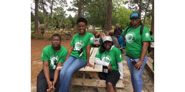 Conservation scholarship for high school senior
