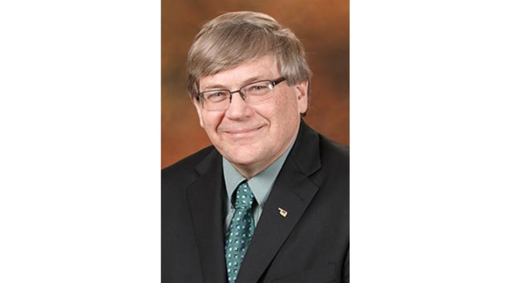 Rodd Moesel, President of Oklahoma Farm Bureau (Oklahoma Farm Bureau)