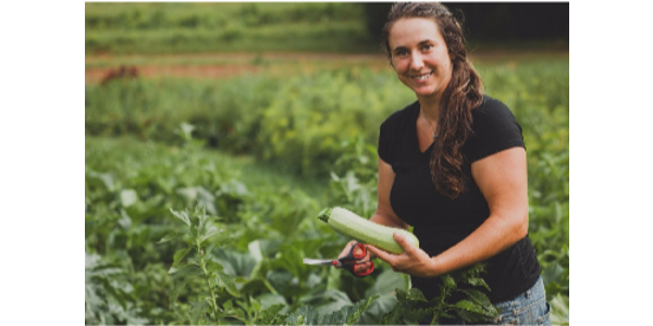 Farm Dreams is an entry-level, exploratory one-day workshop designed to help people who are seeking practical, common sense information on whether sustainable farming is the next step for them, and how to move forward. (Courtesy of Organic Growers School)