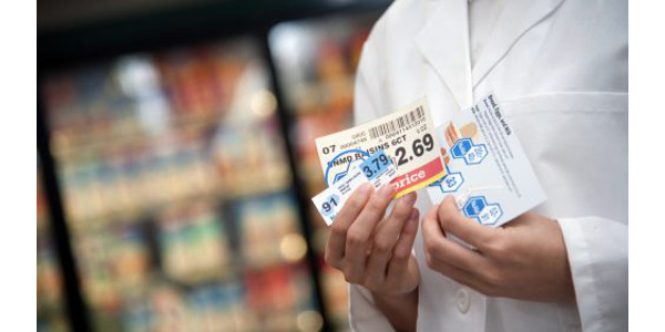 As new types of nutrition labels have been introduced, Liang has used shopping data from midwestern grocery stores to track their impact. (Courtesy of NC State University)