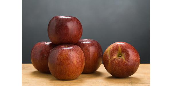 Disease-resistant apples outperform old favorites