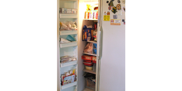 How much do you know about frozen food storage?