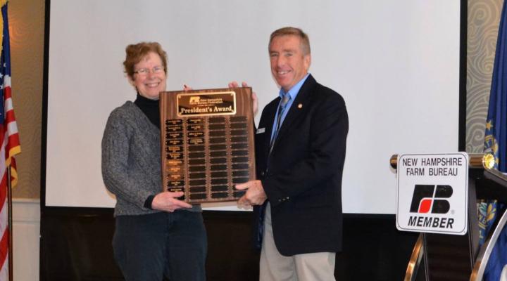 NH Farm Bureau 101st Annual Meeting & Awards