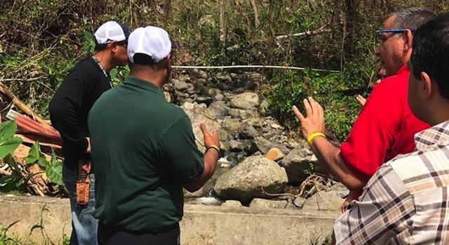USDA team helps communities in Caribbean
