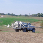 Figure 1. Certification for both private and commercial applicators lasts 3 years with different requirements for re-certification (Photo: Ric Bessin, UK).