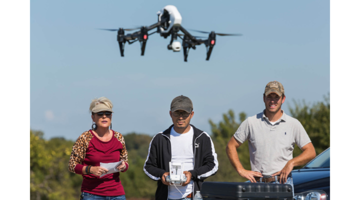 Ranch technologies focus of hands-on workshop