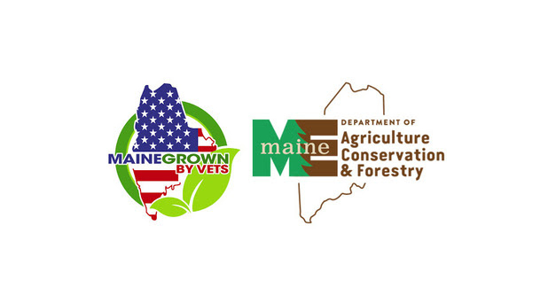 "New ""MaineGrown by Vets"" label"