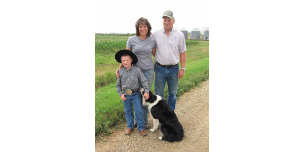 SDFU celebrates the Beer Ranch Family