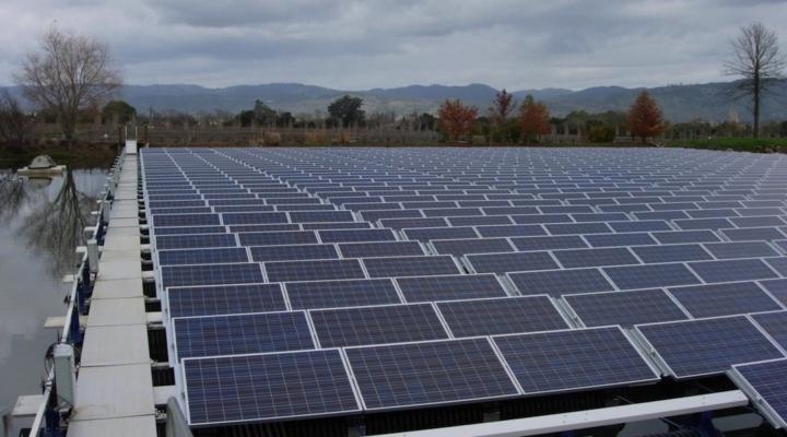 Siting solar, sparing prime farm lands
