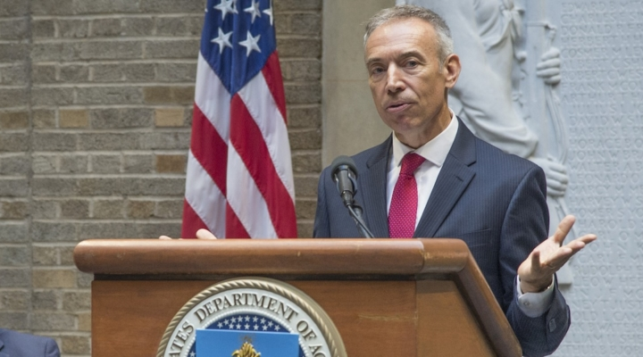 USDA announces new IT operating model