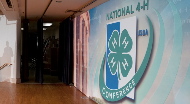 Okla. 4-H delegation returns from Nat'l 4-H Congress