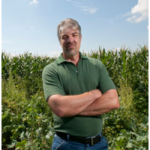 "Keith Berns will present two sessions on soil health and cover crops at Practical Farmers of Iowa's 2018 annual conference, ""Revival,"" Jan. 19-20 at the Iowa State Center Scheman Building, on the Iowa State University campus in Ames. (Courtesy of Practical Farmers of Iowa)"