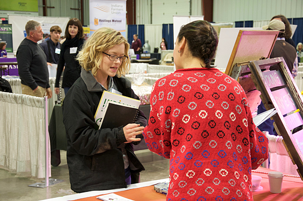 Indiana Small Farm Conference set for March