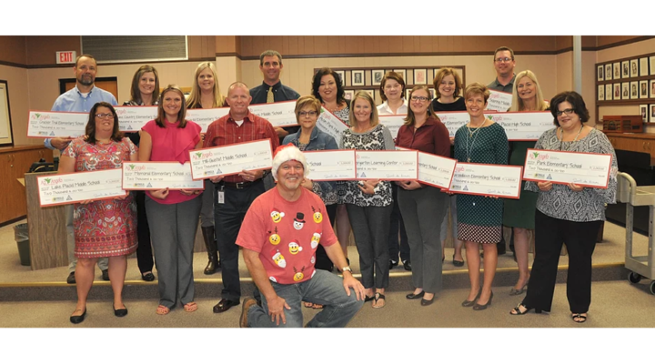Ag Angels program solicits industry support