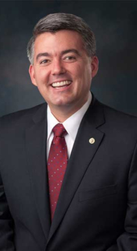Sen. Gardner applauds EPA decision