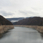 Humans have been altering natural waterways for centuries, but only in the last several decades have dams raised ecological concerns. (Courtesy of Colorado State University)