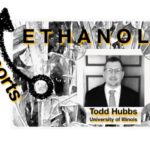 The recent strength in ethanol production has led to speculation about changes to USDA's estimate of corn used for ethanol in the pending WASDE report.