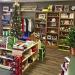 The Kane County Farm Bureau in St. Charles opened a Country Store and Gift Shop earlier this year featuring farm themed items and gifts. (Courtesy of Kane County Farm Bureau)