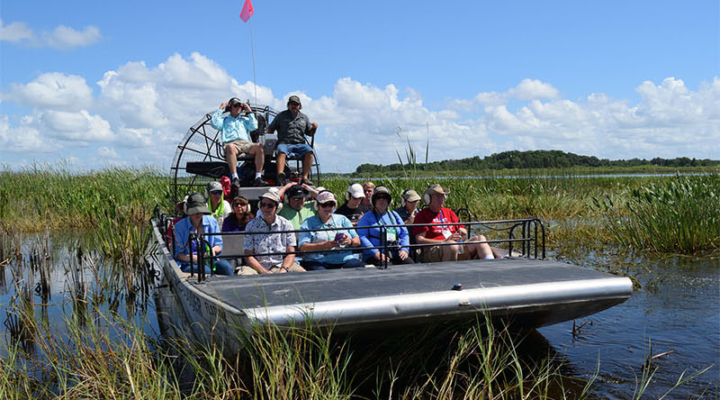 UF/IFAS Plant Camp applications available