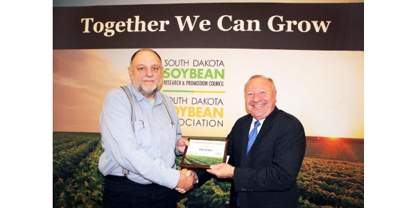 S.D. Soybean Yield Contest recognizes growers