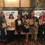 The Missouri State Fair was recently recognized as one of the best in the world by the International Association of Fairs and Expositions (IAFE). (Courtesy of Missouri Department of Agriculture)