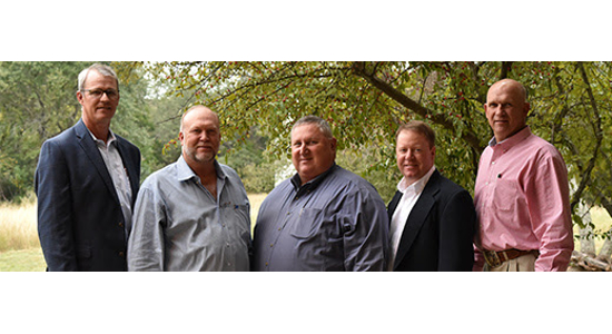 New leadership on Texas Beef Council