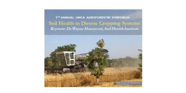9th Annual Agroforestry Symposium Jan. 25