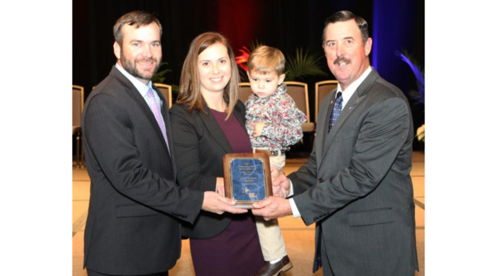 TFB Outstanding Young Farmer contest