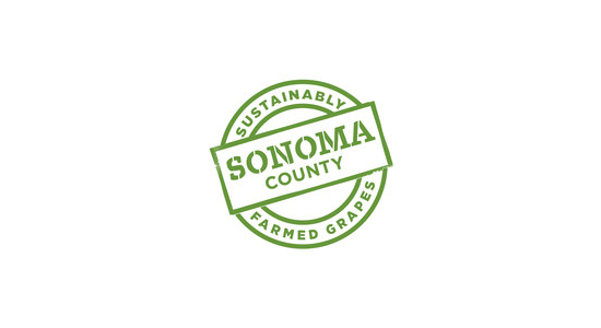 Sonoma Co. Winegrowers unveil new label