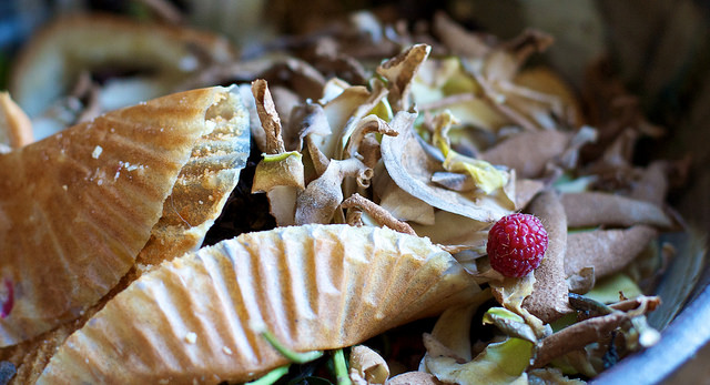 Organic waste milestone reached in NYC