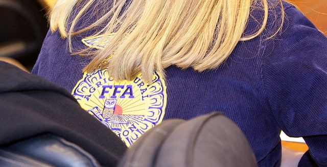 Friend of FFA creates endowment