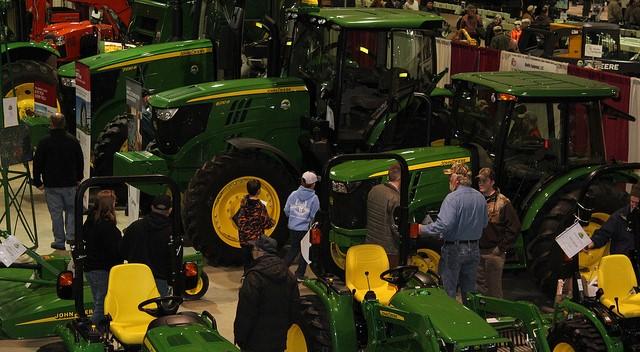 Vermont Farm Show runs Jan. 30-Feb. 1