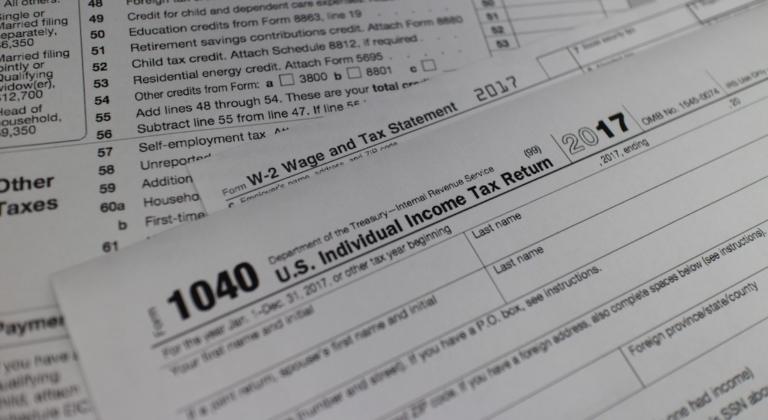 Eight Tips For Easier Safer Tax Filing Morning Ag Clips